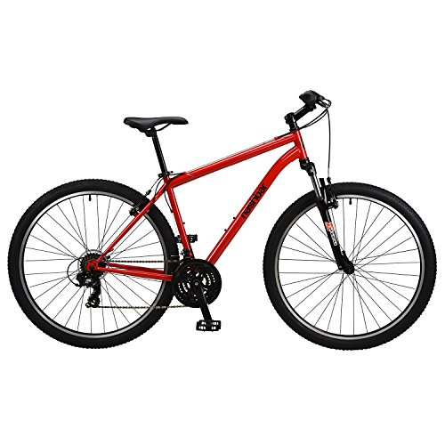 "Nashbar 29"" Mountain Bike - 21 INCH"