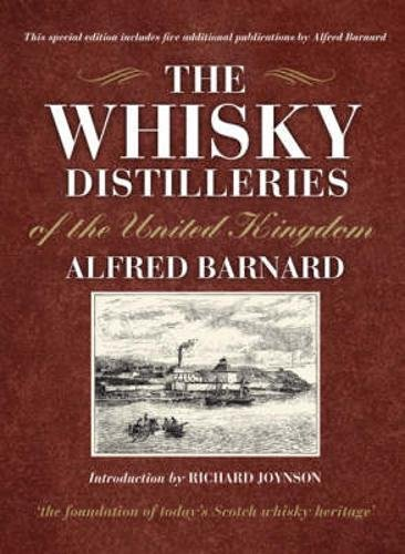 - The Whisky Distilleries of the United Kingdom
