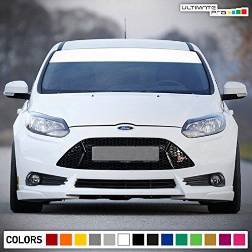 ford focus st bumper - 7