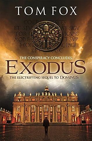 book cover of Exodus