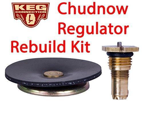 chudnow regulator rebuild kit by kegconnection sporting goods water sports scuba diving. Black Bedroom Furniture Sets. Home Design Ideas