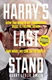 By Harry Leslie Smith Harry's Last Stand: How the World My Generation Built is Falling Down, and What We Can Do to Save it [Paperback]