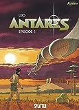 Antares: Episode 1.