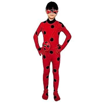 FYMNSI - Disfraz de Mariquita para niños, diseño de pequeño ...