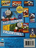 Thomas and Friends Valentines