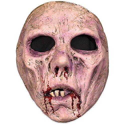 Trick Or Treat Studios Men's Bruce Spaulding Fuller Zombie 6, Multi, One Size
