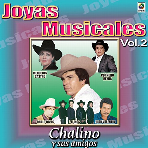 ... Chalino Sanchez Joyas Musicale.