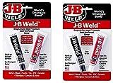 J-B Weld 8265S Original Cold-Weld Steel