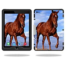 MightySkins Protective Vinyl Skin Decal for LifeProof iPad Air 2 n��d wrap cover sticker skins Horse