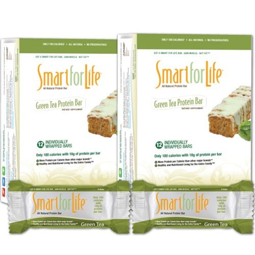 smart for life gluten free - 1