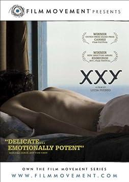 Amazon.com: XXY Movie Poster (27 x 40 Inches - 69cm x 102cm) (2007)  Australian -(Ricardo Darín)(Valeria Bertuccelli)(Germán Palacios): Prints:  Posters & Prints