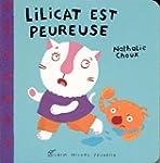 Lilicat est peureuse