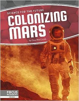 Descargar Libros Torrent Colonizing Mars Fariña Epub