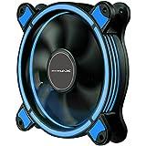Cooler Fan Ring 120mm Spectrum - LED Azul