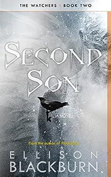 Second Son (The Watchers Book 2) by [Blackburn, Ellison]