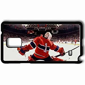 Personalized Samsung Note 4 Cell phone Case/Cover Skin 2267 1 Black