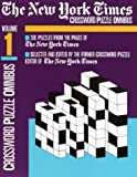 The New York Times Crossword Puzzles Omnibus, Will Weng, 081291094X