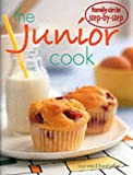 img - for Junior Cookbook (