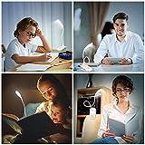 LED Clip On Reading Light, Book Light, 16