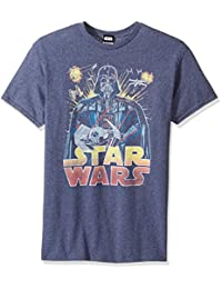 Star Wars mens Star Wars - Ancient Threat T-shirt