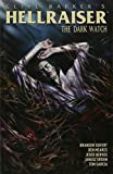 img - for Clive Barker's Hellraiser: Dark Watch Vol. 3 book / textbook / text book