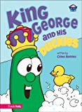King George and His Duckies, Cindy Kenney, 0310707811
