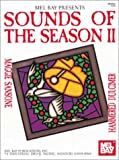 Sounds of the Season II, Maggie Sansone, 0786625791