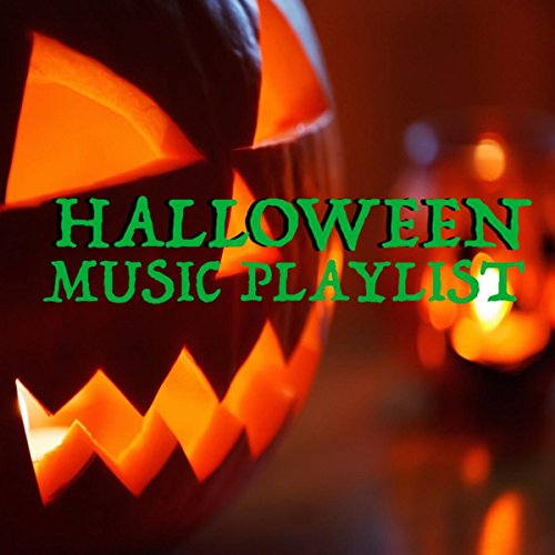 (Halloween Music Playlist - Dark Ambient Music and Evil Piano Songs)