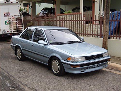 Parabrisas Limpiaparabrisas Chorro de Agua arandela boquilla Toyota Corolla AE92 (1987 - 1992)/AE100 (1993 - 1997): Amazon.es: Coche y moto