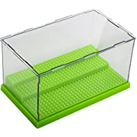 Mocatrend Acrylic Display Case/Box Show Case for Lego...