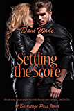 Settling The Score (Backstage Pass Series Book 2)