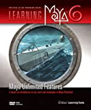 Learning Maya 6, Lias Staff and Alias Learning Tools Staff, 1894893662