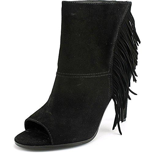Dolce Vita Women's Hanover Boot, Black, 9 M - Hanover Dress Shops