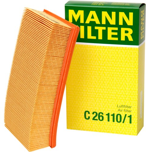 Mann-Filter C 26 110/1 Air Filter ()