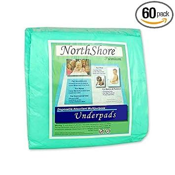 Amazon.com: Pañales Northshore Premium muy ...
