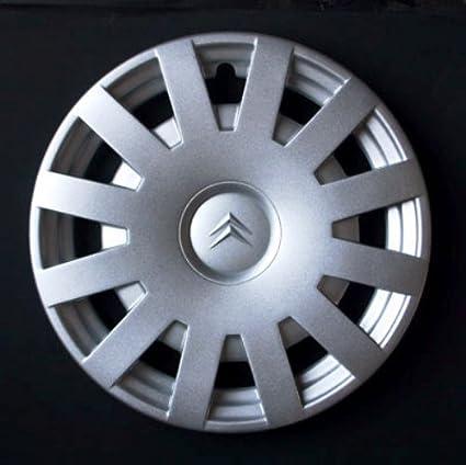 Wheeltrims Set de 4 tapacubos nuevos para Citroen C3 / C1 ...