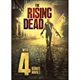 The Rising Dead with 4 Movies: Farm / Population 2 / Rabid Rage / The Invaders Genesis