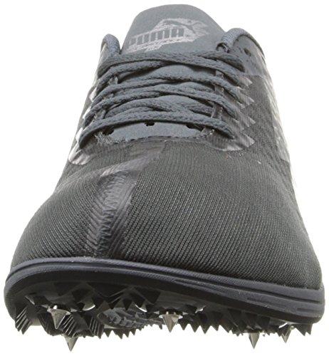 Zapato Puma Tfx Distancia V5 pista de Spike Turbulence/Black/Puma Silver