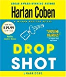 Drop Shot (Myron Bolitar Mysteries (Audio))