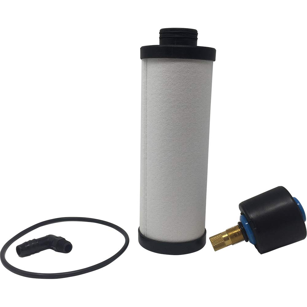 CRNMK4 Champion Replacement Filter Element, OEM Equivalent. by Moisture Boss