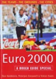 img - for Euro 2000: The Mini Rough Guide (Miniguides) book / textbook / text book