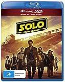 Solo: A Star Wars Story 3D (Blu-ray 3D/Blu-ray/Bonus Disc)