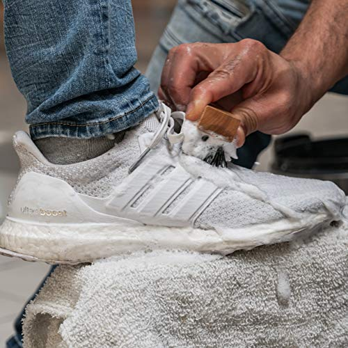 Shoe Cleaner - Shoe Protection - Shoe MGK Clean & Protect