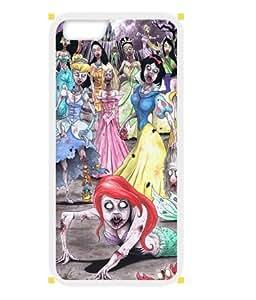 Cartrol The Little Mermaid Waterproof Dustproof Shock-Absorbing Custom Phone Case Cover For Apple Iphone 6 by icecream design