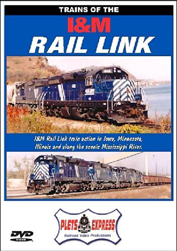 il Link by I&M Rail Link ()