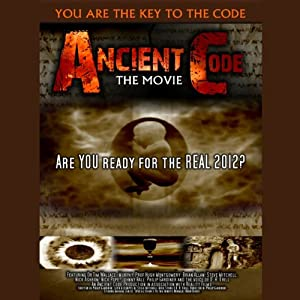 Ancient Code Audiobook