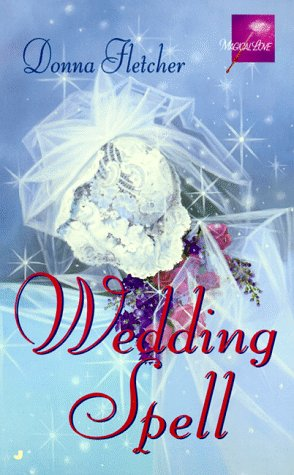 book cover of Wedding Spell