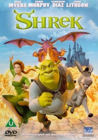 Shrek 4D  Wikipedia