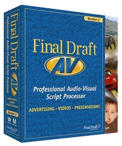 Final Draft Program - 1