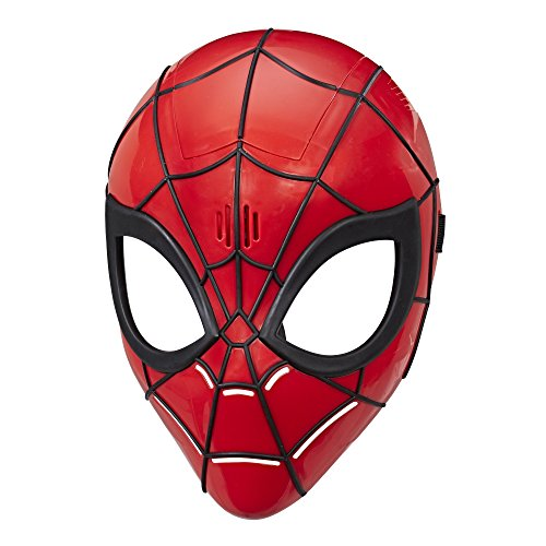Marvel Spider-Man Hero FX Mask (Man Web Spider Marvel)